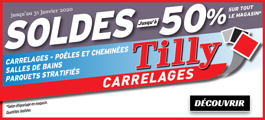 Magasin carrelages à Forbach
